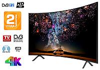 Телевизор Изогнутый Samsung Smart TV + T2, 42 MD42DU1100 Самсунг, фото 1