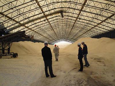 Строительство каркасно-тентових ангаров, быстровозводимые склады, под заказ, есть в наличии на складе