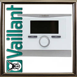 Погодозависимый беспроводной регулятор Vaillant multiMATIC VRC 700/5