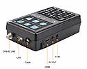 Satlink SP-2100 HD DVB-S/S2 и MPEG-2/4  прибор для настройки спутниковых антенн, фото 4