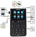 Satlink SP-2100 HD DVB-S/S2 и MPEG-2/4  прибор для настройки спутниковых антенн, фото 3