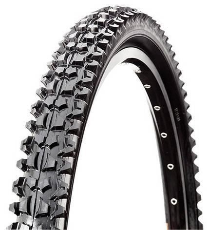 """Покрышка для велосипеда 16х2,0"""" CST C1020N MTB чорний, фото 2"""