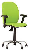 Кресло для персонала POINT GTR chrome