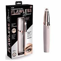Женский триммер для бровей Finishing Touch Flawless Brows