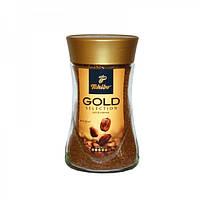 Кофе Чибо Голд растворимый 50 грамм в стеклянной банке