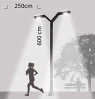 Опора освещения FP- 012
