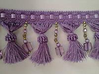 Бахрома 77 violet