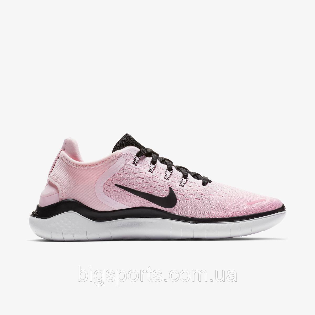 Кроссовки жен. Nike Wmns Free Rn 2018 (арт. 942837-603), фото 1