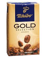 Кофе Чибо Голд Селекшн молотый 250 грамм в вакуумной упаковке