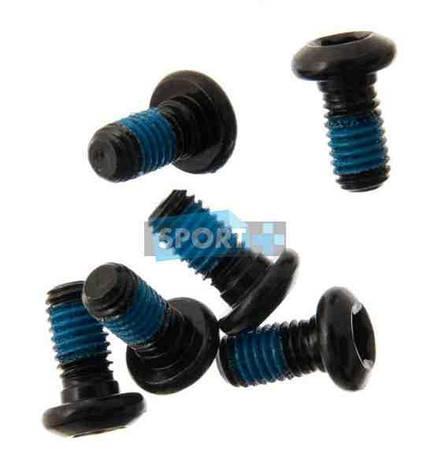 Болтики для ротора дискового тормоза, фото 2