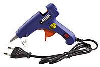 Пистолет для термо клея 0,7 см 20W тонкий HS-E20/YL-E20W