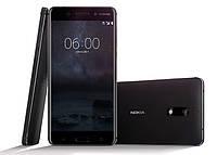 "Смартфон Nokia 6 5,5"" 2 сим 64гб 3000мАч 16мп Qualcomm Snapdragon оригинал"