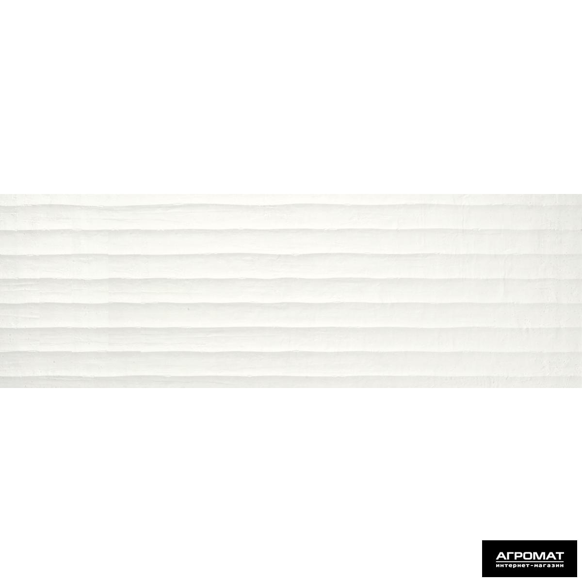Плитка облицовочная APE Ceramica Feel BRAVO WHITE RECT