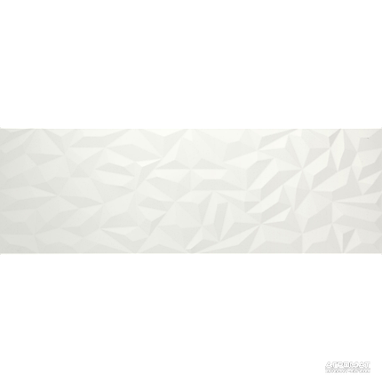 Плитка облицовочная APE Ceramica Silk OLE WHITE RECT, фото 2
