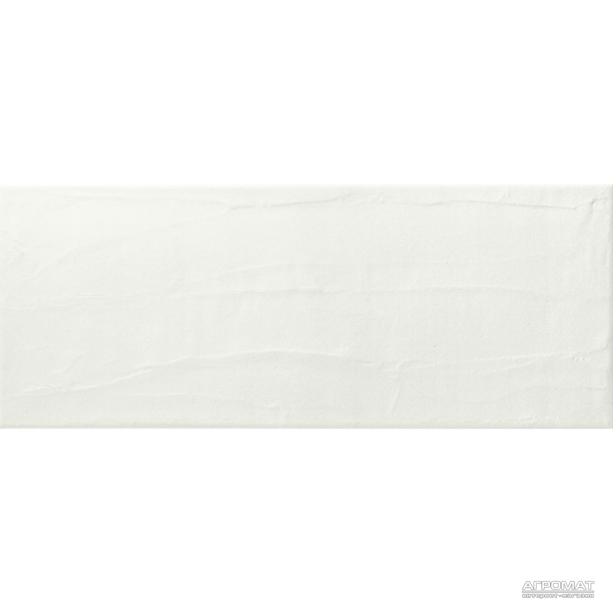 Плитка облицовочная APE Ceramica This Is WHITE
