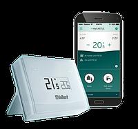 Vaillant ERelax регулятор для котлов с шиной eBus с возможностью дистанционного управления через интернет