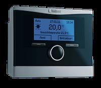 Vaillant calorMATIC VRC 370 комнатный термостат для управления котлом по температуре воздуха (проводной)