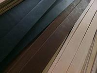 Заготовки для ремней, полированная полоска из натуральной кожи, Заготовка для ременя, полоски зі шкіри, фото 1