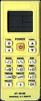 Пульт для для кондиционера универсальный KT-9018