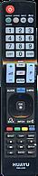 Пульт для LG RM-L930 универсальный