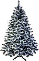 Искусственная сосна Иней 1,6 м купить на новый год