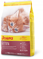 Josera Minette 2кг-сухой корм для котят