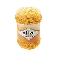 Плюшевая пряжа Пряжа Alize Softy Plus Ombre Batik 7285 (нитки для вязания Ализе Софти Плюс Омбре Батик)