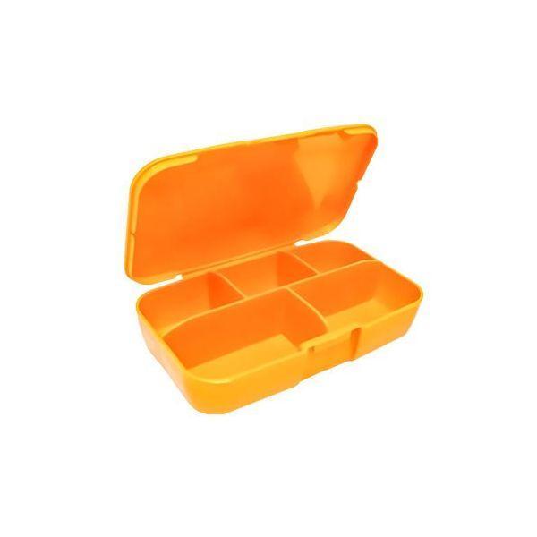 Таблетница-контейнер Pill Box Buchsteiner