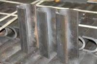 Скоба накладка для арматуры, фото 1