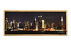 Обогреватель Нью Йорк 150х60см, 600 Вт ,ТРИО, фото 3