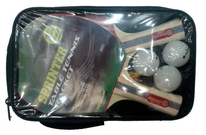 Набор для настольного тенниса Sprinter ВВ01, фото 2