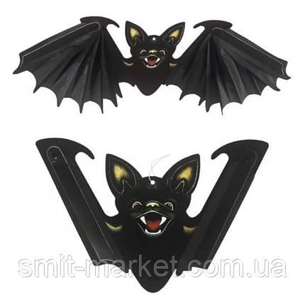 Декор 3D Мышь Вампир, фото 2