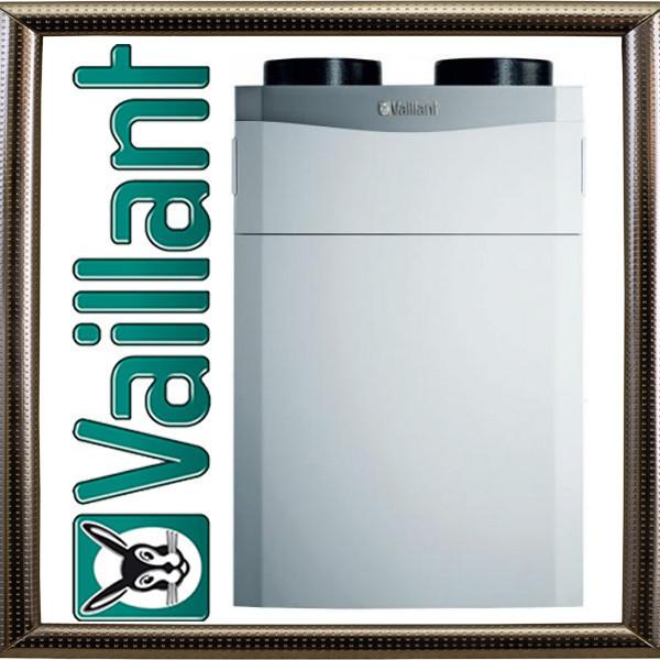 Система вентиляции с рекуперацией тепла Vaillant recoVAIR VAR360/4 E