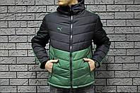 Куртка холодная весна- весна 2018