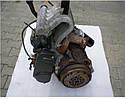 Мотор (Двигатель) Volkswagen Transporter T4 AAB 2,4 дизель, фото 3