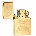 Зажигалка Zippo Floral Zippo, 323948, фото 2