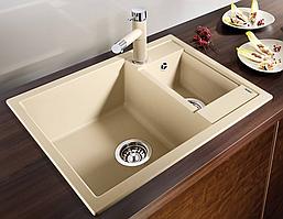 Гранитная кухонная мойка Blanco Metra 6 (516160)