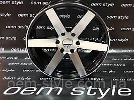 GD Wheels 4x4 R20