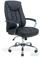 Кресло Корсика Шк.черный (Ричман)