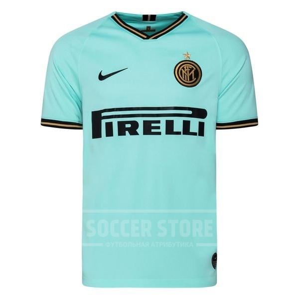 Футбольная форма Интер Inter 2019/20, выездная