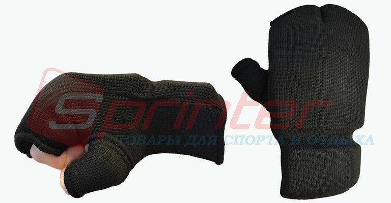 Защита кисти Размер М Цвет: чёрный J715