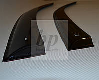 Дефлекторы окон (ветровики) Opel vivaro II B (опель виваро б 2014+)