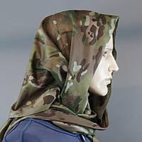 Skif Tac шарф маскировочный Multicam, фото 1