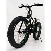 "Велосипед Hammer Extrime S800 Fat bike24"""