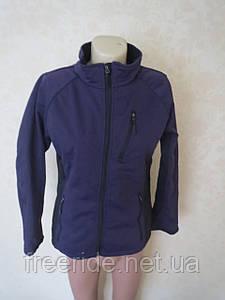 Софтшелл женский Crivit (44) куртка на флисе