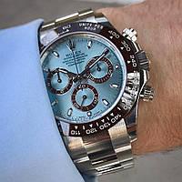 Часы Rolex Daytona премиум качество / Ролекс Дайтона реплика ААА класса
