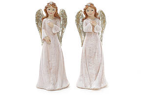 Декоративная фигурка Ангел 20см, 2 вида BonaDi 823-249