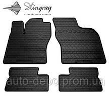 Автомобильные коврики Opel Astra F 1991-2002 Stingray