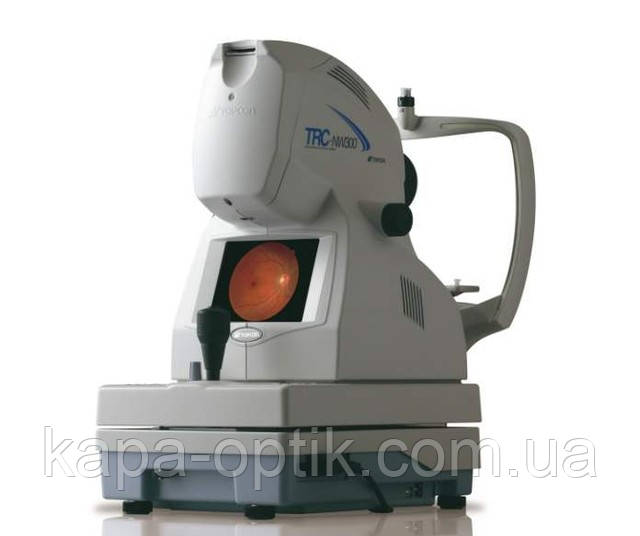 Фундус камера TOPCON NW-300