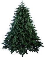 Елка искусственная  литая Альпийская 2,2 м. купить елку в Белгороде, фото 1